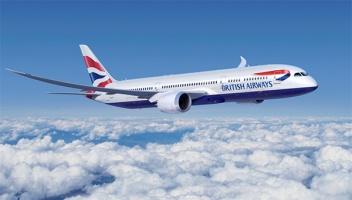 Рекордный авиаперелёт: из Нью-Йорка в Лондон менее, чем за 5 часов