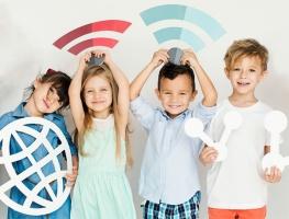 День защиты детей! Приложение, которое пригодится всем родителям