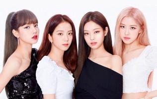 K-pop группа Blackpink установила рекорд на YouTube c новым клипом