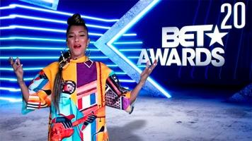 В США раздали награды победителям BET Awards