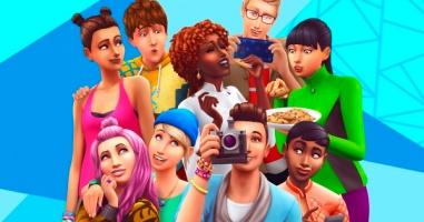 Реалити-шоу, которое хочется смотреть! Оно проходит в игре The Sims 4
