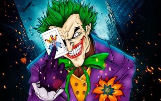 Джокеру – 80 лет! Warner Bros. выпустила документалку о злодее