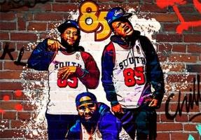 В США назвали лучших хип-хоп исполнителей