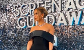 Дженнифер Лопес выйдет замуж за Арми Хаммера в комедийном боевике