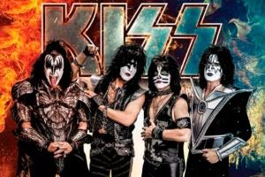 О легендарной группе Kiss снимут байопик