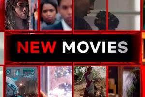 Netflix выпустил тизер летних кинопремьер