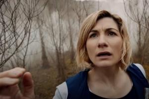 Одна история: представлен трейлер нового сезона «Доктора Кто»