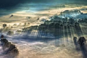 Объявлены победители The Weather Photographer of the Year