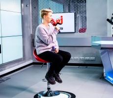 2020 - Зоя Яровицына на Радио ENERGY