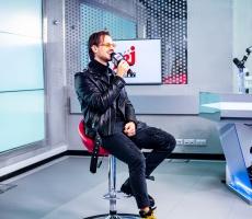 2020 - Миша Марвин на Радио ENERGY