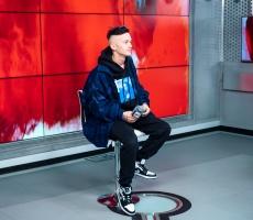 2020 - Даня Милохин на Радио ENERGY