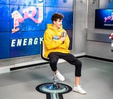 2020 - Артур Бабич на Радио ENERGY
