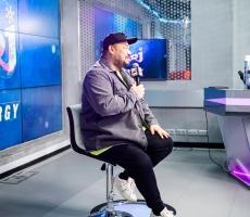2020 - Сергей Жуков на Радио ENERGY