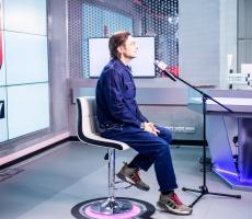 2021 - Александр Анатольевич на Радио ENERGY