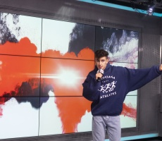 2021 - Артур Бабич на Радио ENERGY